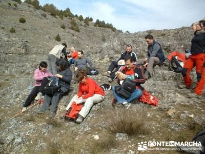 Senderismo por el Río San Juan; turismo madrid; actividades turismo